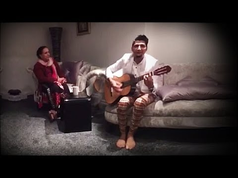 12 Saal - Live By Bilal Saeed Performing At Home