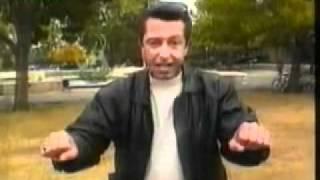 A Man Imitating Different Motorcycle Engine Sounds: Yamaha, Suzuki, Honda and Harley-Davidson