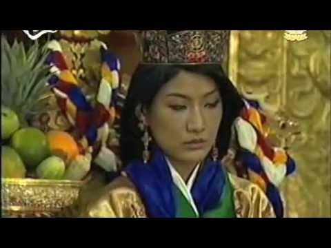 Bhutan's Royal Wedding Highlights.m4v