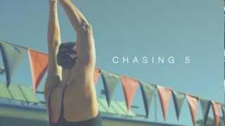 Amanda Beard, Chasing 5 - The Road to London - Part 1 Thumbnail
