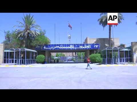 Basra protests hurt economy and politics across Iraq