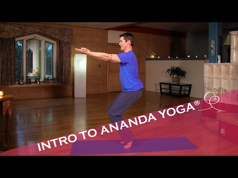 Intro to Ananda Yoga®