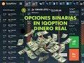 UNO MAS, ACCION DEL PRECIO EN OPCIONES BINARIAS (iQOPTION)