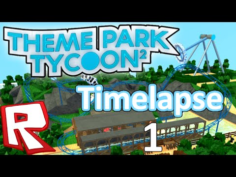 Rollercoaster Tycoon  Repeat Build