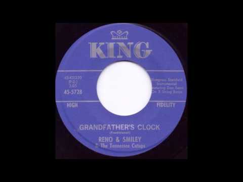 Grandfather's Clock - Don Reno & Red Smiley