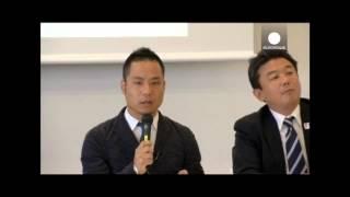 Artist behind Tokyo's 2020 Olympic Games logo denies plagiarism
