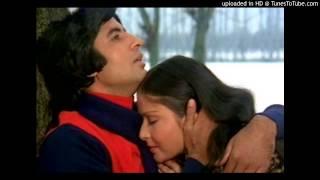 Pure Gold MP3 , Main Pal Do Pal Ka Shayer Hoon Pal Do Pal......... Complete...........Kabhie Kabhie