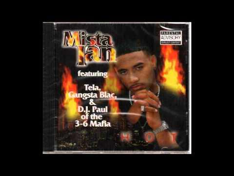 Mr. Ian (aka Mista Ian) Feat. Kinfolk Kia Shine Jack Frost & Yo Gotti - Icey Whites