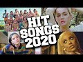 Top 50 Hit Songs of May 2020
