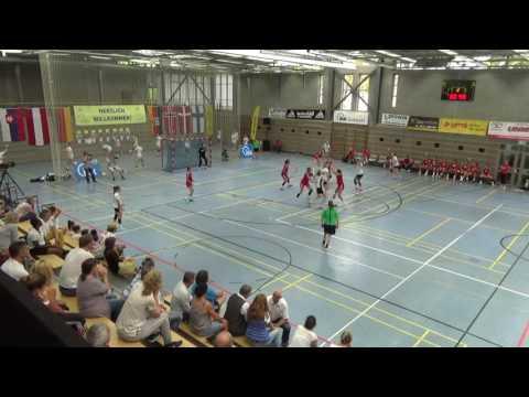Spiel19 Place 3 DHB vs Austria HT2
