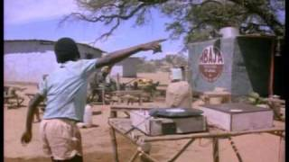 RED SCORPION (1988) TRAILER