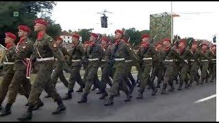 Wielka Defilada Niepodległości 2018 - CAŁOŚĆ