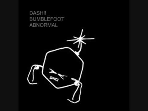 Bumblefoot -- DASH