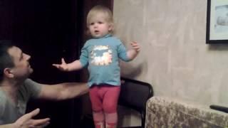 Попробуй Не Засмеяться С Детьми - Смешные Дети Говорят! Приколы С Детьми 2018!