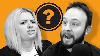 OFFICE ROMANCE? - Open Haus #154