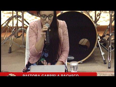 Pastora Gabriela Pacheco De Muñoz - Congreso De Damas