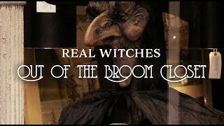 The Witch, one of the greatest archetypes of power in human history...