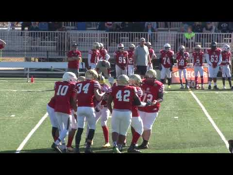 12.3.17 💥12U FBU GMSAA vs. GFL (Gwinnett County, GA) - 7th G