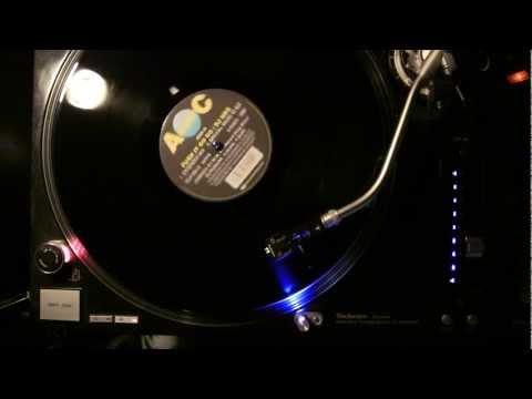 【ユーロ】 PUSH IT GOGO / DJ NRG