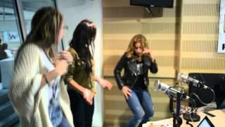 ¿Cómo bailar champeta con Martina La Peligrosa y Adriana Lucia?