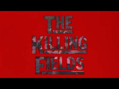 The Killing Fields - Trailer