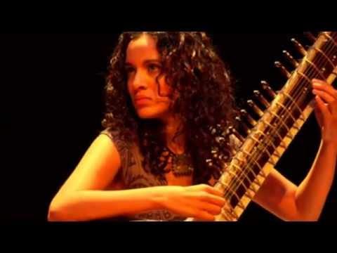 Easy Feat Norah Jones Anoushk Shankar & Karsh Kale