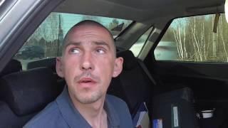 01.05.17. Погоня за пьяным водителем. Ижевск.
