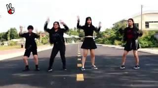 [K-pop in Public Challenge] BLACKPINK - DDU-DU DDU-DU (뚜두뚜두) Dance Cover by F2TB