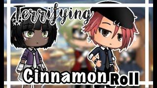 My Terrifying Cinnamon Roll | Gacha Life Mini Movie