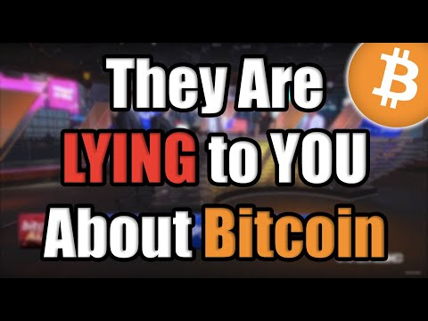PROOF: YOU Are Being LIED TO About Bitcoin! DON'T BE FOOLED! [THE FULL STORY] Pompliano Responds!