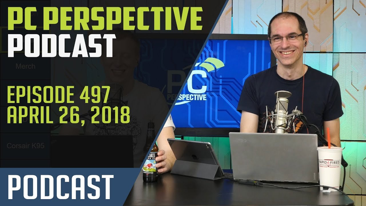 The editors of PC Perspective