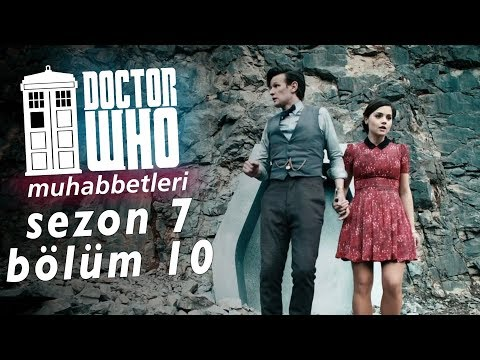 DOCTOR WHO İnceleme - 7. Sezon 10. Bölüm - JOURNEY TO THE CENTRE OF TARDIS