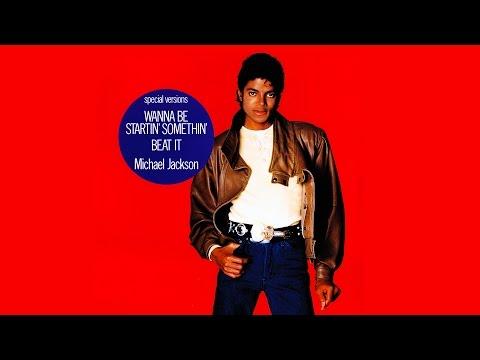 "Michael Jackson - Wanna Be Startin' Somethin' (Original 12"" Instrumental) [Audio]"