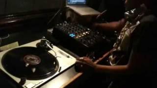 Joey Funk on Nocturnal Transmission