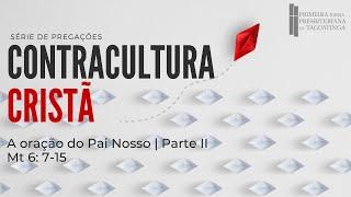 Primeira Igreja Presbiteriana de Taguatinga - Culto Vespertino- 27/12/2020