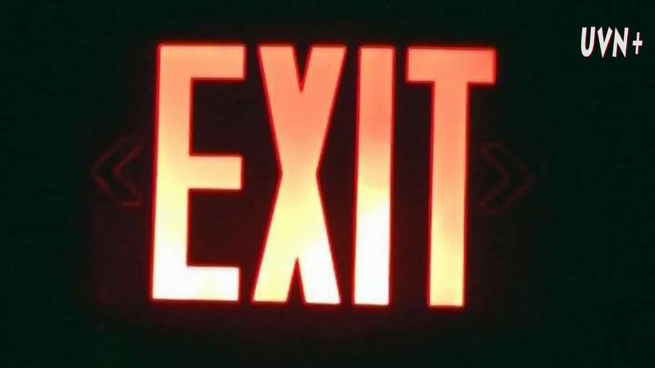 Richard's Underground Video Network - The Exit