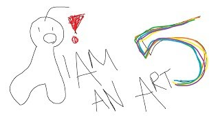 I am an art 5