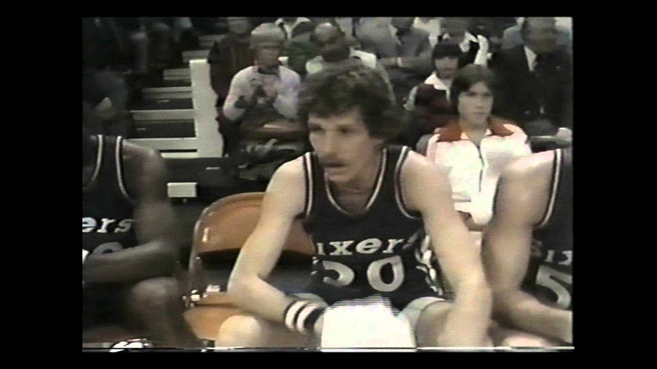 Doug Collins Vs Gene Shue A Lighthearted Discussion