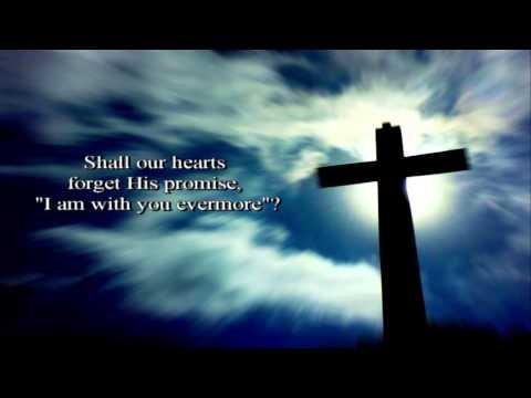 Christian Hymn with Lyrics - Alleluia, Sing to Jesus (choir)