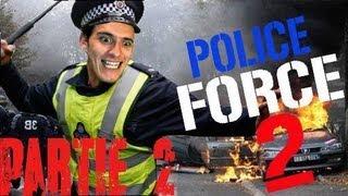 LES EXPERTS : KosbyCity - Police Force 2 (pt.2)
