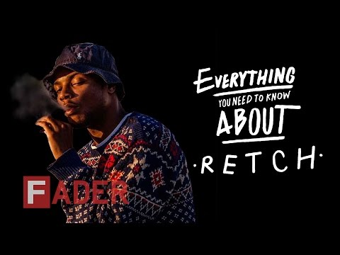 RetcH - Everything You Need To Know (Episode 10) Mp3