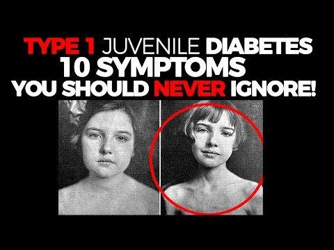 juvenile-diabetes-type-1---10-symptoms-you-should-never-ignore!