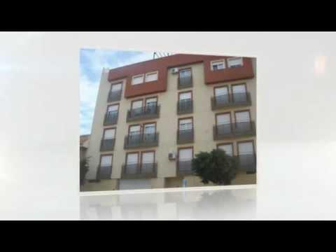 2 piso playa banco en for Pisos de bancos en almeria