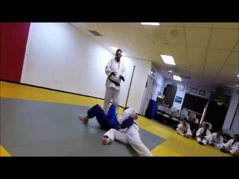 Judo Instruction 005 Hd Youtube