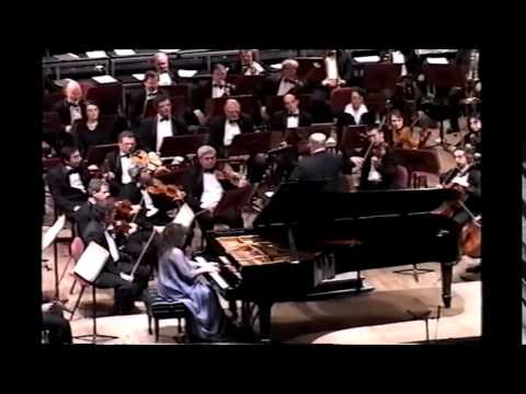 ELSA PÚPPULO RACHMANINOV IV Pianoconcerto cond P I CALDERÓN; plus encore 2002