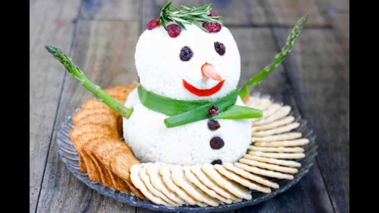 Christmas Appetizers Ideas