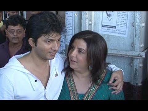 Farah Khan's disastrous marriage saved!