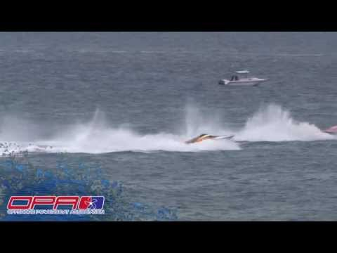 2014 Atlantic City Offshore Grand Prix ~ Race 1