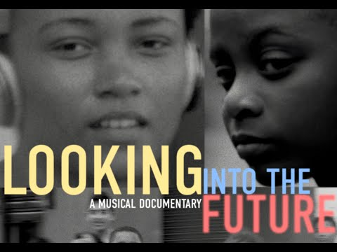 """"""" Looking Into The Future """" by Iñaki Oñate ft. Quincy Troupe"""