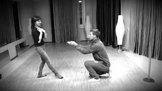 видео Занятия танцами в Барнауле